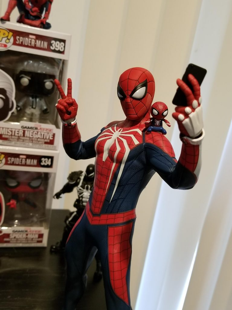 Cosmic Hot Toys