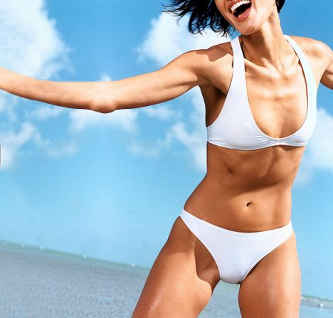 Flat Belly Tonic Supplement