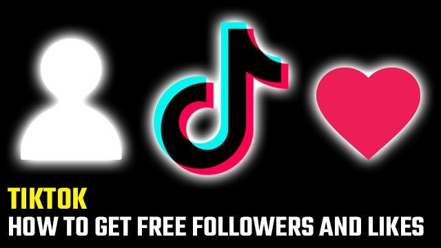 Tik tok Followers
