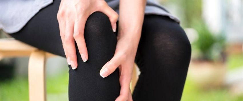 Knee Arthritis in Singapore
